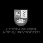 Lietuvos sveikatos mokslu universitetas